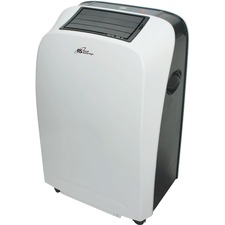 Royal Sovereign The ARP9411 3in1 Portable AC is also a Dehumidifier/Fan cools 400 sqft-11k BTU