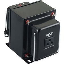 Pyle PVTC2020U Step Up/Down Transformer