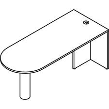 LAS41BT3066H - Lacasse D-shaped Surfaces