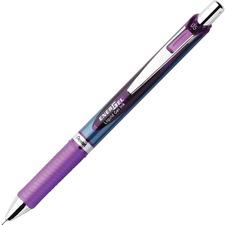 PEN BLN75V Pentel EnerGel Needle Tip Liquid Gel Ink Pens PENBLN75V