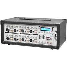 PylePro PMX840BT Audio Mixer