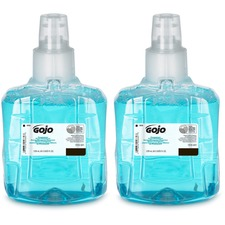 GOJ 191602CT GOJO LTX-12 Refill Pomeberry Foam Handwash GOJ191602CT