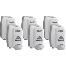 Gojo FMX-12 Foam Handwash Soap Dispenser