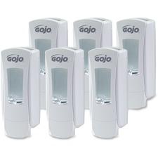 GOJ 888006CT GOJO ADX-12 Manual Foam Soap Dispenser GOJ888006CT