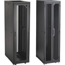 Black Box Elite EC45U3036TPMS6NK Rack Cabinet