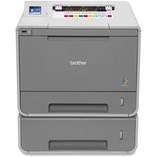 Brother HL-L9200CDWT Laser Printer - Color - 2400 x 600 dpi Print - Duplex