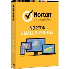 Norton v.1.0 Small Business - 5 Device, 1 User