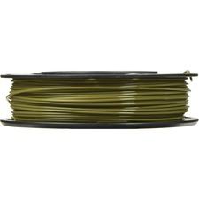 MakerBot Army Green PLA Small Spool / 1.75mm / 1.8mm Filament