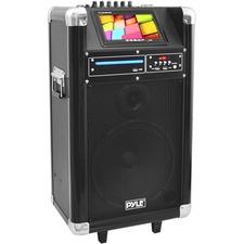 PylePro PKRK10 Karaoke System