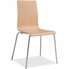 SAF 4298BH Safco Bosk Stack Chair SAF4298BH