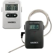 Maverick Remote Wireless Cooking Thermometer
