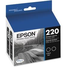 EPS T220120D2 Epson 220 Ink Cartridge EPST220120D2