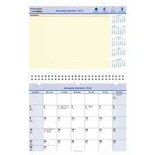 At-A-Glance PM50F28 Calendar