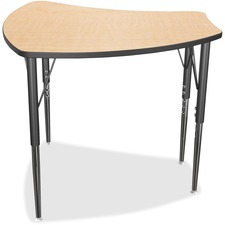 BLT90580 - MooreCo Economy Shapes Desk