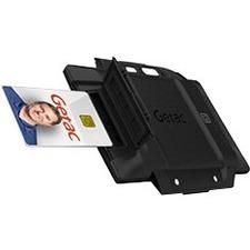 GETAC SNAPBACK SMARTCARD and RFID READER