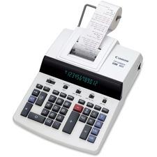 CNM CP1200DII Canon CP1200DII Commercial Desktop Calculator CNMCP1200DII