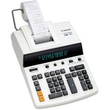CNM CP1213DIII Canon CP1213DIII Desktop Printing Calculator CNMCP1213DIII