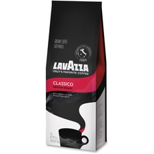 Lavazza Classico Medium Roast Ground Coffee Ground