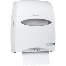 KCC 09991 Kimberly-Clark Sanitouch Roll Towel Dispenser KCC09991