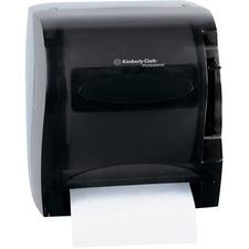 KCC 09765 Kimberly-Clark Lev-R-Matic Roll Towel Dispenser KCC09765