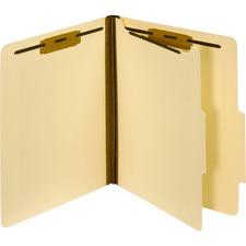 PFX 23700GW Pendaflex Manila Classification Folders PFX23700GW