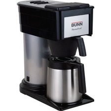 BUN 382000002 Bunn-O-Matic 10-cup Thermofresh Home Brewer BUN382000002