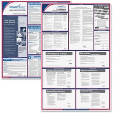 TFP ComplyRight Louisiana Fed/State Labor Law Kit