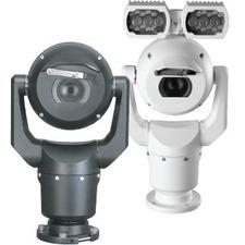 Bosch Starlight 1.4 Megapixel Network Camera - Color, Monochrome