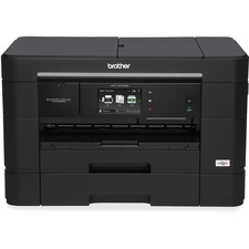 Brother Business Smart MFC-J5720DW Inkjet Multifunction Printer - Color - Plain Paper Print - Desktop