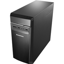 Lenovo H50 Desktop  | Intel Core i5-4460 3.2GHz, 8GB DDR3, 1TB HDD | DVD RW, Intel HD 4600 Graphics | Windows 8.1