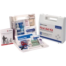 FAO 223UFAO First Aid Only 25-person First Aid Kit FAO223UFAO