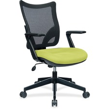 LLR2597309 - Lorell S-8 Task Mesh Back Task Chair