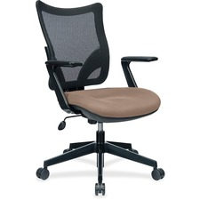 LLR2597303 - Lorell S-8 Task Mesh Back Task Chair