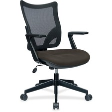 LLR2597304 - Lorell S-8 Task Mesh Back Task Chair