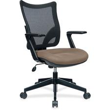 LLR2597306 - Lorell S-8 Task Mesh Back Task Chair