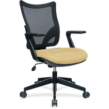 LLR2597307 - Lorell S-8 Task Mesh Back Task Chair