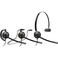 PLN HW540 Plantronics HW540 EncorePro Convertible Headset PLNHW540