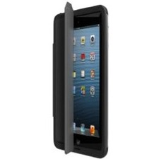 Fre Portfolio Cover/Stand Black For IPad Mini / Mfr. No.: 1431-02