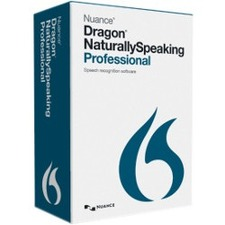 Upgrade Eng Dragon Naturally Speaking Pro 13.0 Smart From Pr / Mfr. No.: A289a-Sd7-13.0