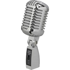 PylePro Classic PDMICR42SL Microphone