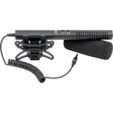 Azden i-Coustics SGM-990+i Microphone