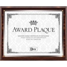 DAX N15819WT Certificate