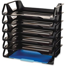 OIC 26212 Officemate Achieva Letter Tray OIC26212