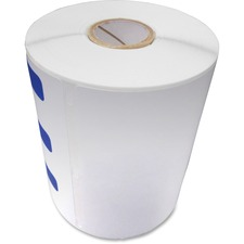 AVE 4157 Avery 4x6 Thermal Print Label Rolls Bulk Pack AVE4157