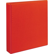 AVE79171 - Avery® Heavy-Duty View Binders with Locking One Touch EZD Rings