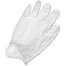 ANS69318L - Ansell Health Powder-free Latex Exam Gloves