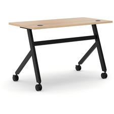 BSX BMPT4824XW HON Wheat Laminate Multipurpose Table BSXBMPT4824XW