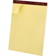TOP 20020 Tops Gold Fibre Premium Writing Pad TOP20020