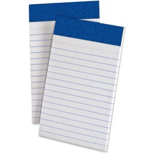 TOP 20208 Tops Perforated Medium Weight Writing Pads TOP20208