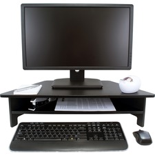 VCT DC050 Victor High Rise Monitor Stand VCTDC050